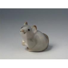 """""""Мышка"""" скульптура"""